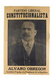 Creación del Partido Liberal Constitucionalista