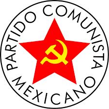 Creación del Partido Comunista Mexicano