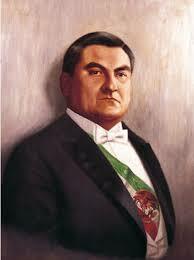 1928–1930 Presidencia de la República