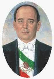 1932–1934  Presidencia de la República