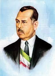 1934–1940  Presidencia de la República