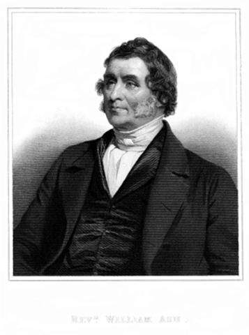 William Heaton Hamer