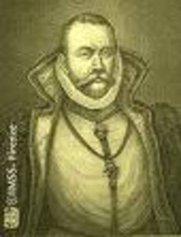 Danish godfather of astronomy