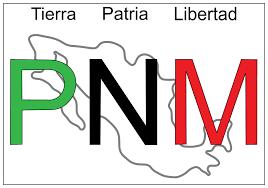 Creación del Partido Nacionalista Mexicano