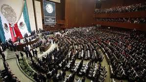 Reforma al art. 54 constitucional