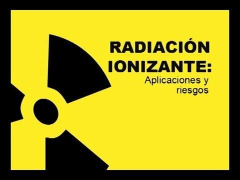 Aplicaciones  desde  1895  hasta  nuestros  días  de  la  radiación ionizante