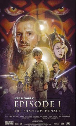 Star Wars: Episode One: The Phantom Menace