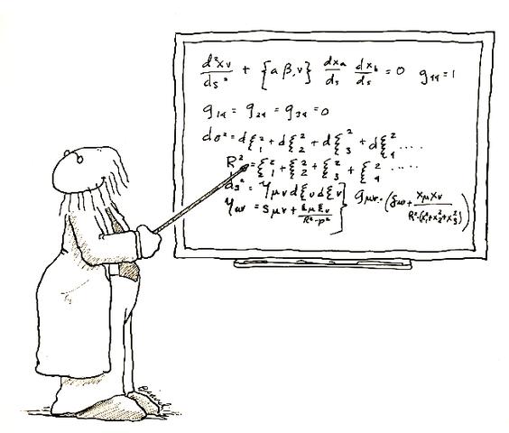 Professor of Physics