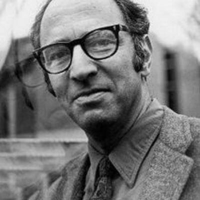 Thomas Kuhn (1922-1996) timeline