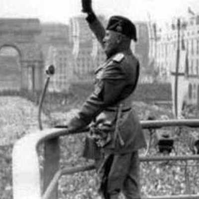 cap.7 Fascismo timeline