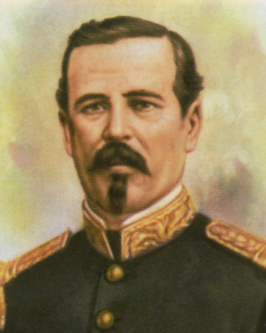 Zuloaga anticonstitucional