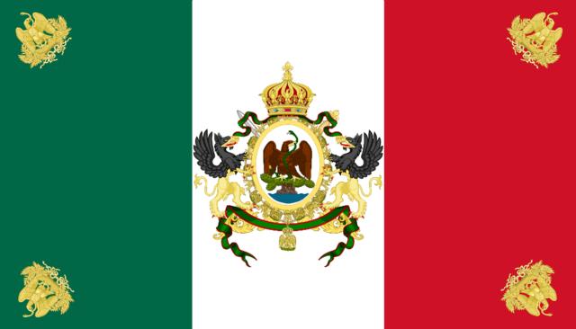 Bases para el Nuevo Imperio Mexicano