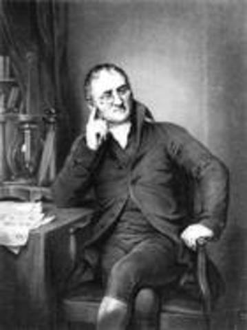 John Dalton's Birth :)
