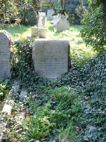 Arthur died on November 22, 1944.