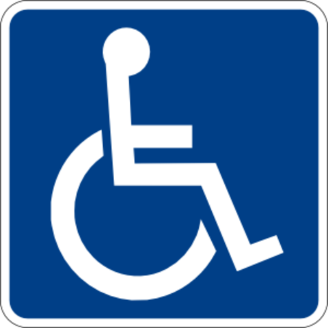 John Dalton and his Disabilities