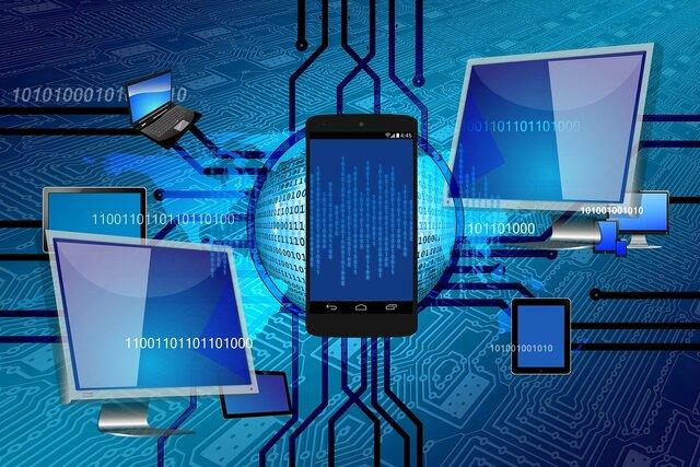 El desarrollo de los servidores web
