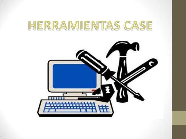 Herramientas 'CASE'