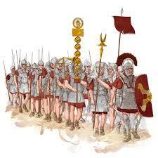 Conquista da Península Itálica
