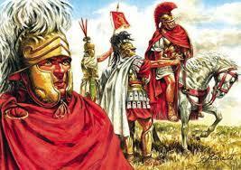 Conquista da Macedónia