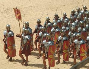 Conquista de Atenas pelos Romanos