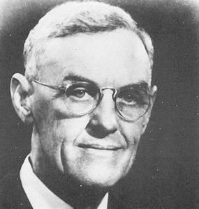 George Snedecor