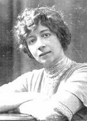 Vera Danchakoff