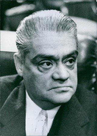 Gilberto Loyo González