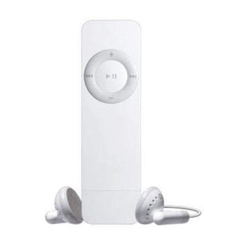 Shuffle First Generation Ipod