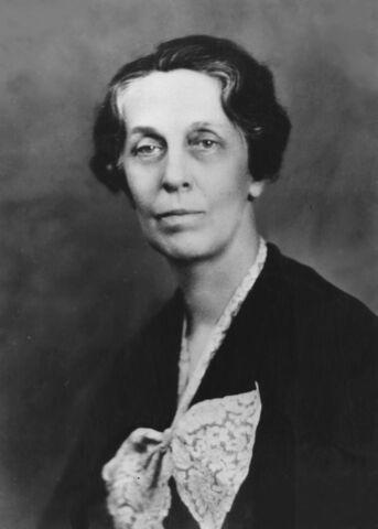 Emma P. Carr