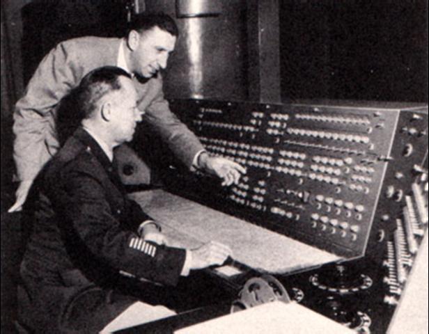 2 generation: Transistors.