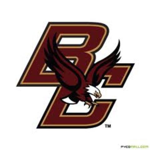 Graduate Boston College