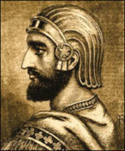 el principio 539 antes de cristo