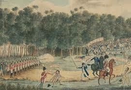 The Castle Hill Rebellion