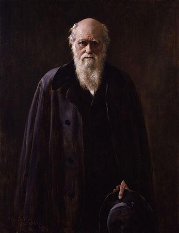 Darwin's Death
