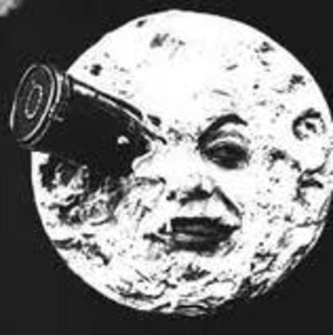 Le Voyage Dans Le Lune'
