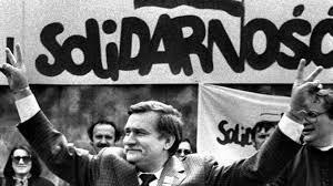 Solidarnosc: il primo sindacato di un paese dell'Est