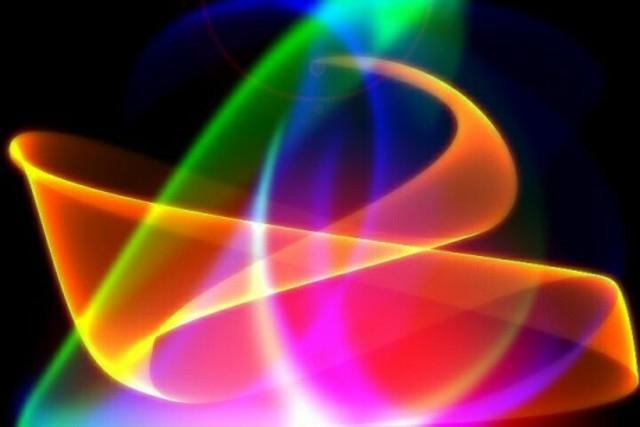 Neutrino theory of light