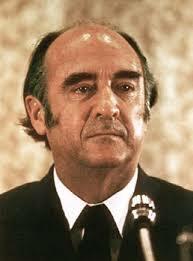 José López Portillo es Presidente de la República Mexicana
