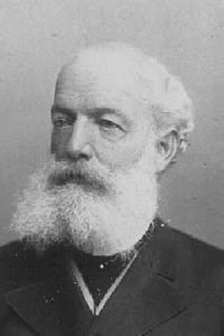 Birth of Friedrich August Kekule von Stradonitz