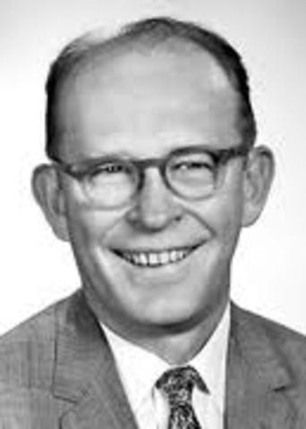 Willard F. Libby dies