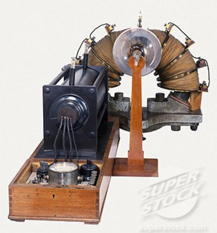 Mass Spectrograph