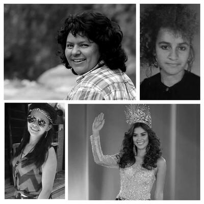 Los casos más sonados de asesinatos de mujeres en Honduras timeline
