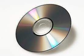 Commercial Compact Disc is created