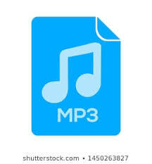 MP3 is created