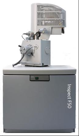 Microscopio de emisión de campo