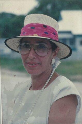 Jeannette Kawas