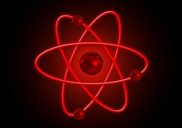 Modelo atómico de Perrin