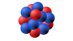 Rutherford descubre que los átomos poseen núcleo