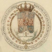 La Junta Suprema de Aranjuez
