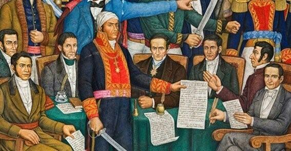 6.Decreto Constitucional para la Libertad de la América Mexicana (Constitución de Apatzingán)